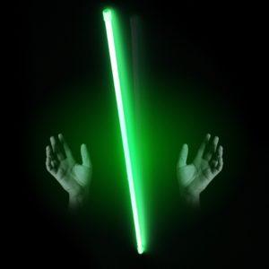 glow levistick