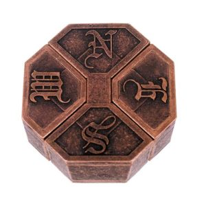 hanayama cast puzzle news
